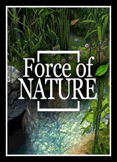 [自然之力|官方中文|Force of Nature|免安装简体中文绿色版|解压缩即玩][CN]