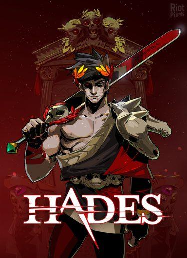 哈迪斯:地狱之战