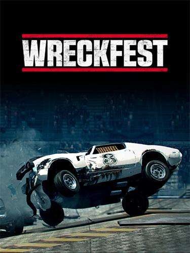 撞车嘉年华(Wreckfest)