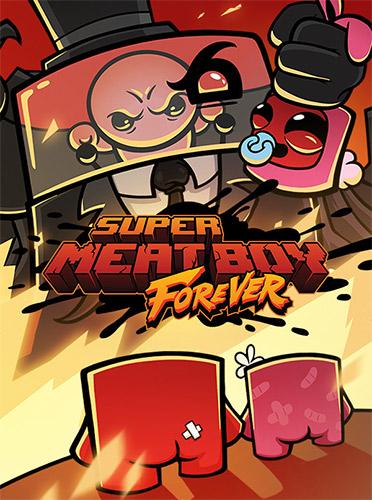 超级食肉男孩:永无止境(Super Meat Boy Forever)