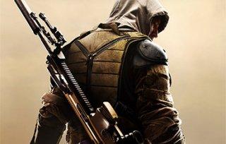 狙击手:幽灵战士契约 2